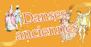 Danses anciennes